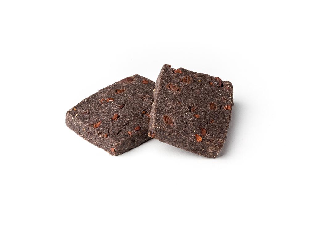 7709 Kakaoschnitte Gebäck