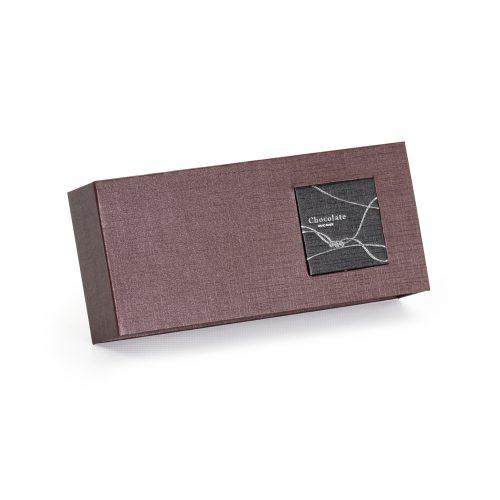Magnetverpackung Elegance mit feinster Trüffelmischung