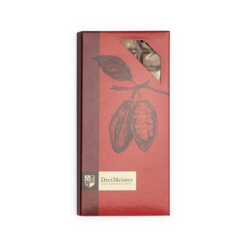 0550 Tafelschokolade Vollmilch Kartonage