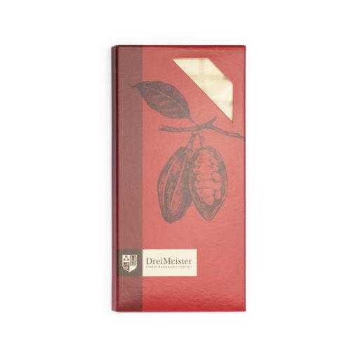 0552 Tafelschokolade Weisse_Schokolade Kartonage