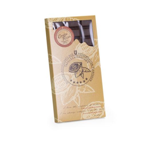 0585 Ursprungsschokolade Costa Rica