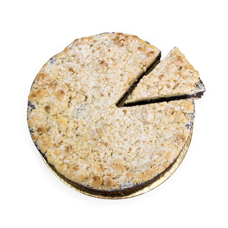 0730 Schlesischer Mohnkuchen