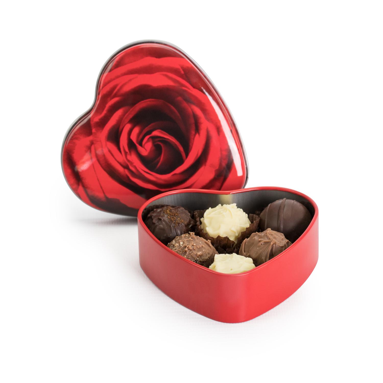 5076 Herzdose Love