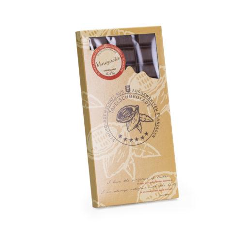 0586 Ursprungsschokolade Venezuela