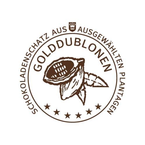 Golddublonen