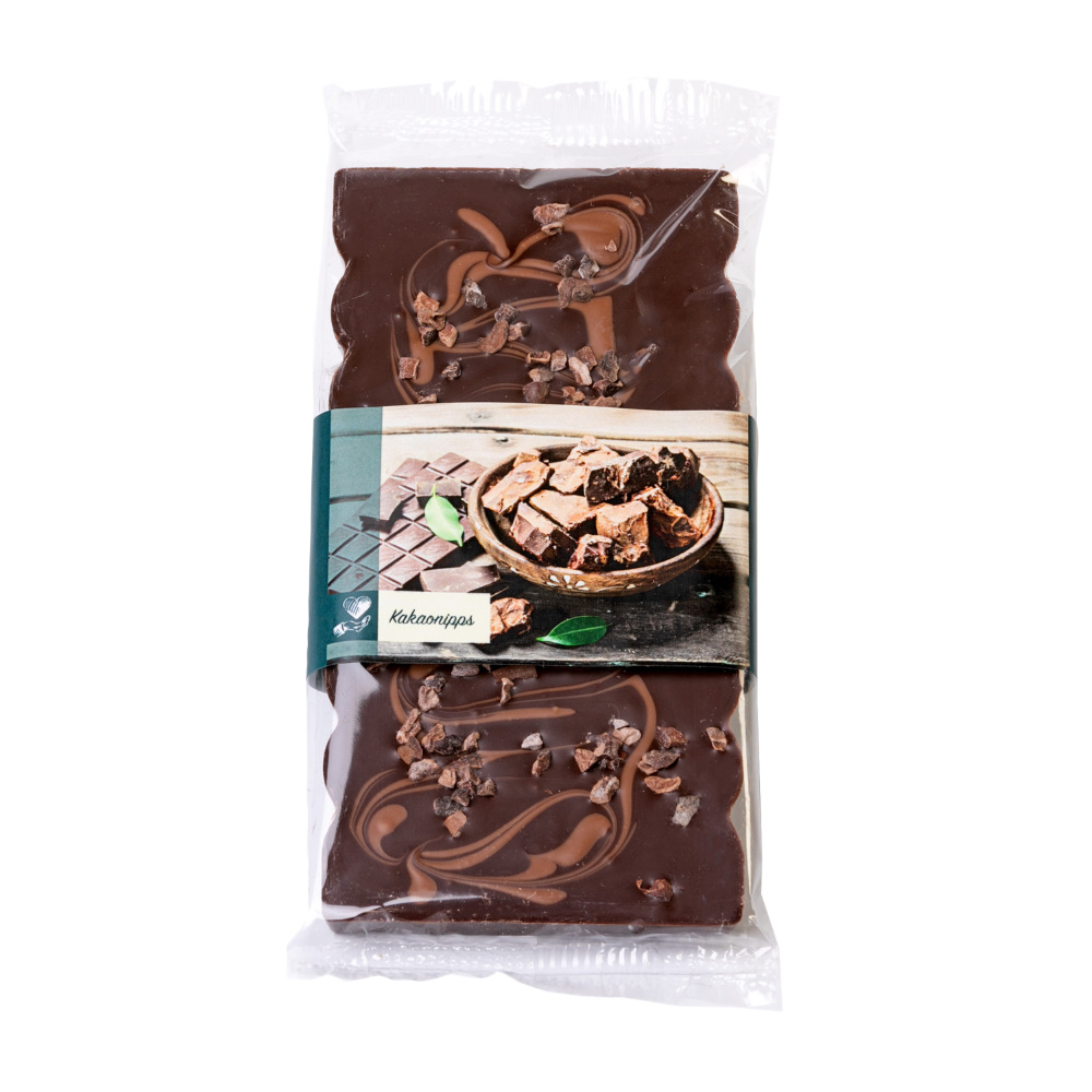 0369_bestreute Tafelschokolade_Kakaonipps_1