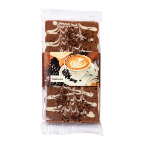2472_bestreute Cappuccino-Schokolade