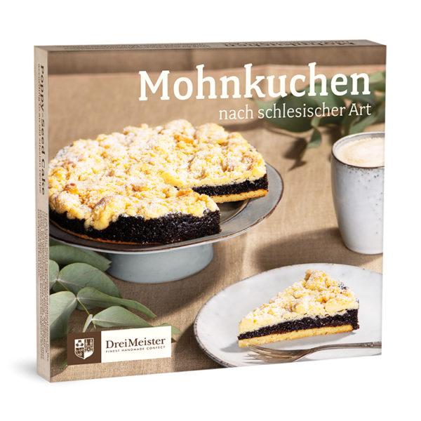 Mohnkuchen nach schlesicher Art von DreiMeister