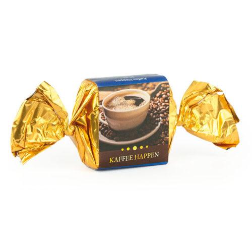Kaffee Nougat Happen
