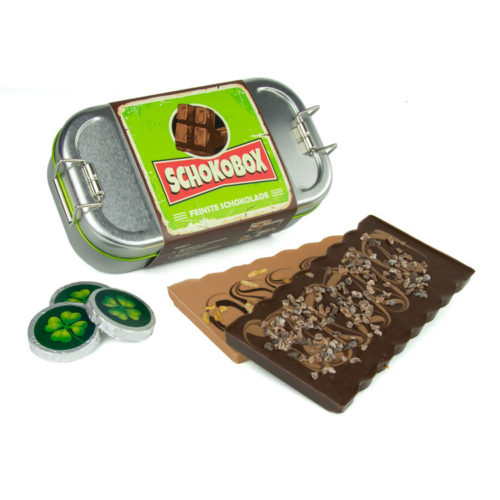 Schokobox