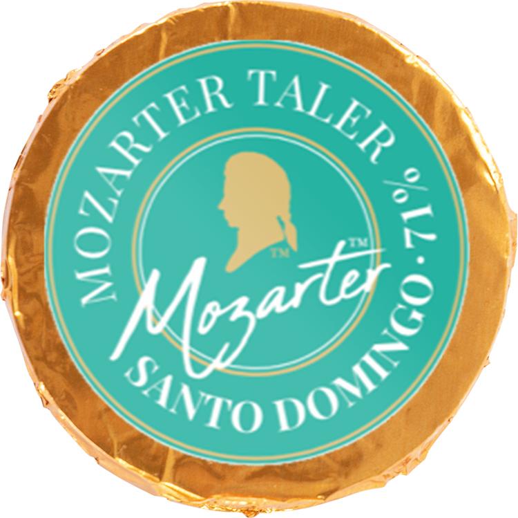 Mozarter_Santo Domingo